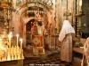 19سيامة راهبٍ لرتبة شماس في البطريركية