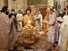 23سيامة راهبٍ لرتبة شماس في البطريركية