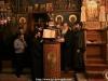 24الإحتفال بعيد القديس سابا المتقدس
