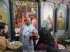 21البطريركية الأوشليمية تحتفل بعيد حبل القديسة حنه
