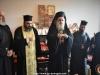 24البطريركية الأوشليمية تحتفل بعيد حبل القديسة حنه