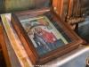 البطريركية الأوشليمية تحتفل بعيد حبل القديسة حنه