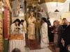 04عيد القديس سبيريدون العجائبي في البطريركية 2017