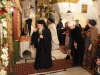05عيد القديس سبيريدون العجائبي في البطريركية 2017