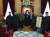 04غبطة البطريرك ثيوفيلوس الثالث يمنح قطعة ارض لمنفعة الأهالي في بيت لحم