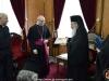 01القاصد الرسولي الجديد يزور البطريركية