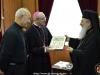 04القاصد الرسولي الجديد يزور البطريركية
