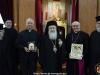 07القاصد الرسولي الجديد يزور البطريركية