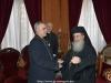 05الأسقف الجديد المُنتخب للكنيسة اللوثرية في القدس يزور البطريركية