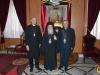 06الأسقف الجديد المُنتخب للكنيسة اللوثرية في القدس يزور البطريركية