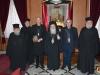 07الأسقف الجديد المُنتخب للكنيسة اللوثرية في القدس يزور البطريركية