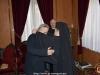08الأسقف الجديد المُنتخب للكنيسة اللوثرية في القدس يزور البطريركية