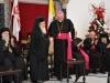 أخوية القبر المقدس تهنئ الكنيسة اللاتينية وأخوية الفرنسيسكان بعيد الميلاد المجيد