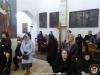 05الإحتفال بعيد دخول السيدة الى الهيكل في البطريركية