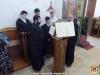 06الإحتفال بعيد دخول السيدة الى الهيكل في البطريركية