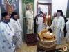 09الإحتفال بعيد دخول السيدة الى الهيكل في البطريركية