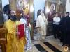 11الإحتفال بعيد دخول السيدة الى الهيكل في البطريركية