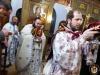 12 (1)الإحتفال بعيد دخول السيدة الى الهيكل في البطريركية