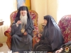 15الإحتفال بعيد دخول السيدة الى الهيكل في البطريركية