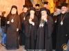 01زيارة قداسة البطريرك المسكوني للبطريركية الأورشليمية