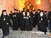 02زيارة قداسة البطريرك المسكوني للبطريركية الأورشليمية