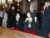 06زيارة قداسة البطريرك المسكوني للبطريركية الأورشليمية