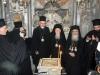 09زيارة قداسة البطريرك المسكوني للبطريركية الأورشليمية