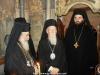 11زيارة قداسة البطريرك المسكوني للبطريركية الأورشليمية