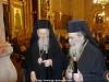 13زيارة قداسة البطريرك المسكوني للبطريركية الأورشليمية