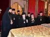 14زيارة قداسة البطريرك المسكوني للبطريركية الأورشليمية