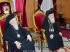 16زيارة قداسة البطريرك المسكوني للبطريركية الأورشليمية