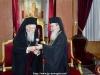 17زيارة قداسة البطريرك المسكوني للبطريركية الأورشليمية