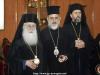 20زيارة قداسة البطريرك المسكوني للبطريركية الأورشليمية