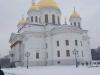 02غبطة البطريرك يترأس القداس الالهي في مدينة كاترينبورغ في روسيا