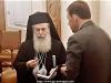03غبطة البطريرك يترأس القداس الالهي في مدينة كاترينبورغ في روسيا