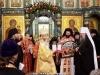 06غبطة البطريرك يترأس القداس الالهي في مدينة كاترينبورغ في روسيا