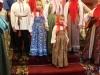1-غبطة البطريرك يترأس القداس الالهي في مدينة كاترينبورغ في روسيا