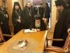 21غبطة البطريرك يترأس القداس الالهي في مدينة كاترينبورغ في روسيا
