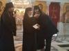 25غبطة البطريرك يترأس القداس الالهي في مدينة كاترينبورغ في روسيا