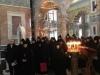 3-غبطة البطريرك يترأس القداس الالهي في مدينة كاترينبورغ في روسيا