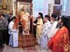 05الإحتفال بعيد القديسة الشهيدة كاترينا في البطريركية