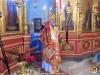 09الإحتفال بعيد القديسة الشهيدة كاترينا في البطريركية
