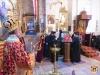 10الإحتفال بعيد القديسة الشهيدة كاترينا في البطريركية