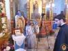 13الإحتفال بعيد القديسة الشهيدة كاترينا في البطريركية