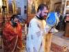 14الإحتفال بعيد القديسة الشهيدة كاترينا في البطريركية