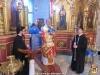 16الإحتفال بعيد القديسة الشهيدة كاترينا في البطريركية