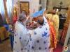 17الإحتفال بعيد القديسة الشهيدة كاترينا في البطريركية