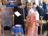 21الإحتفال بعيد القديسة الشهيدة كاترينا في البطريركية