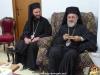26الإحتفال بعيد القديسة الشهيدة كاترينا في البطريركية
