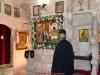 1-5غبطة البطريرك بترأس خدمة القداس الإلهي في قرية العشرة بُرص